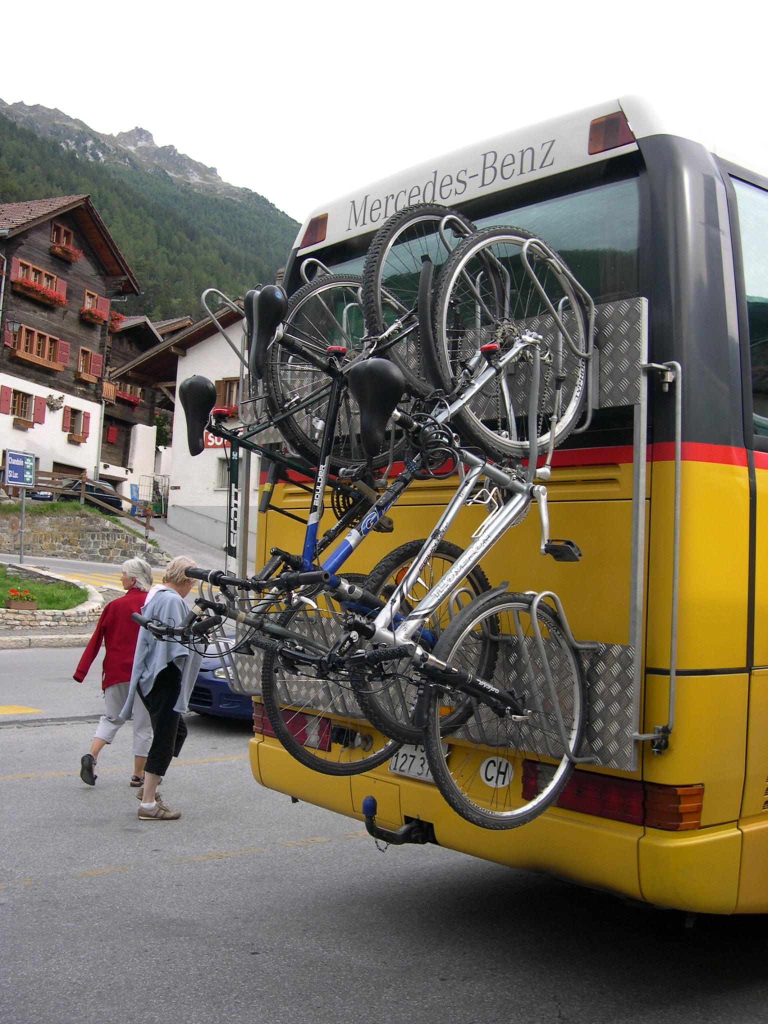 Porte Vélos 009